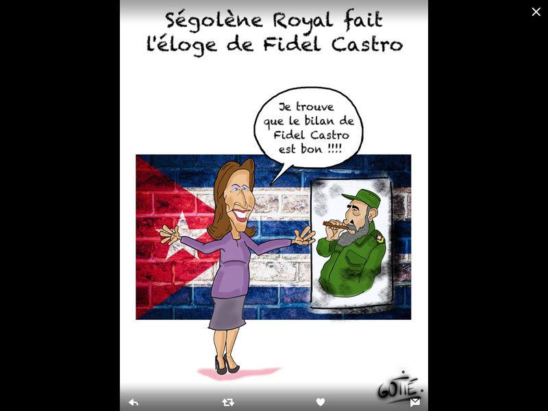Ségolène rend hommage à Fidel Castro - Page 2 Img_9110