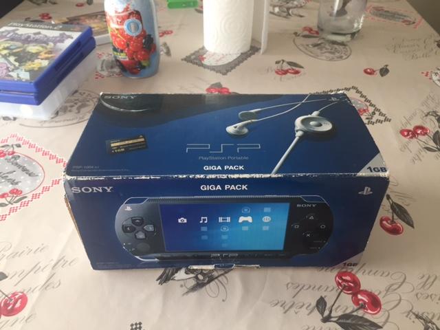 Estim PSP GIGA PACK complet  Psp10