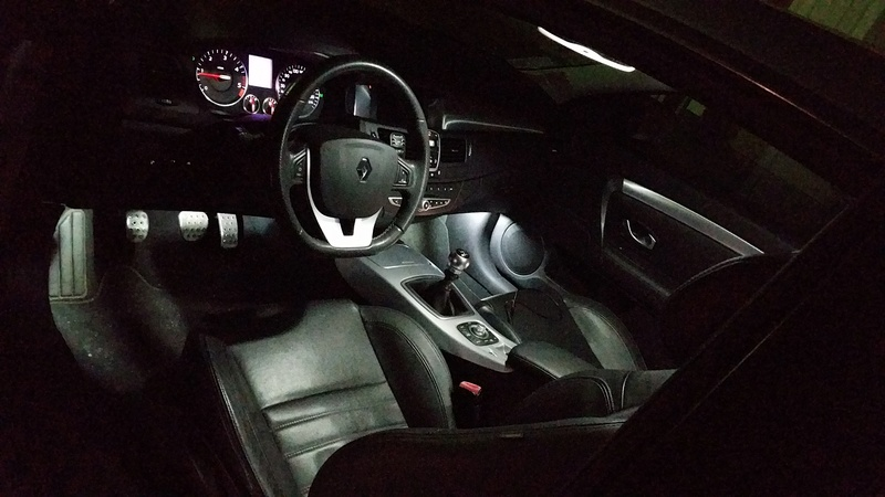 [Julienmotard] Laguna III.1 Coupé GT 2.0l dci 180ch 4control - Page 2 20170110