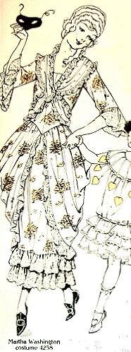 Versailles en costume d'époque, qui ose? - Page 5 1924-f10