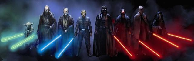 """Devenir """"Tournament Organizer"""". Rejoignez l'Ordre Jedi ou Sith 7c1cfb10"""