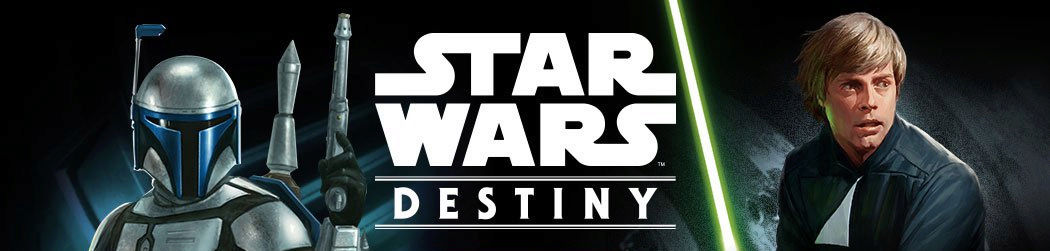 Star Wars Destiny France