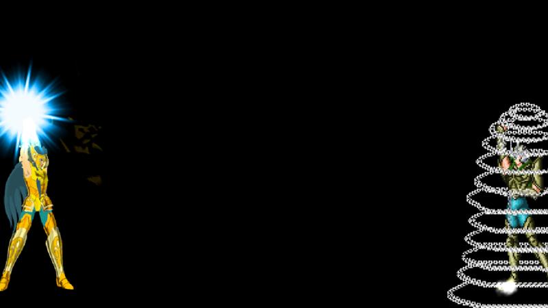 acuario - camus acuario mmd Mugen010
