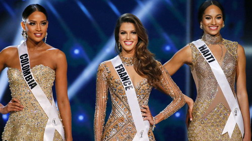 Miss Univers ou l'énigmatique élection !! Iris-m10