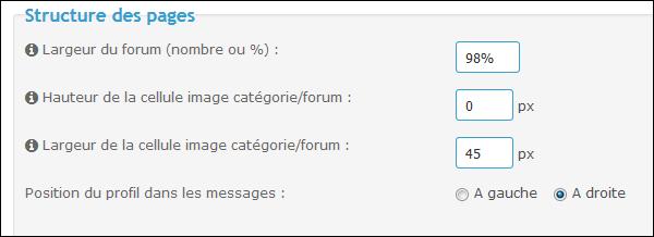 Position du profil dans les messages (excepté phpBB2) Tuto132