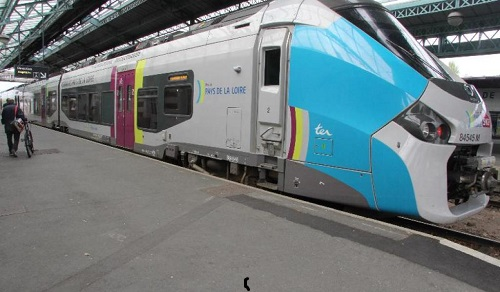 Pays de Retz. En novembre, sur 750 trains, 304 étaient en retard Pays-d10