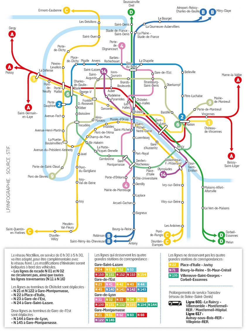 Métro ligne 9 65084610