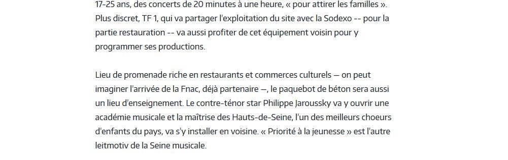 La Seine Musicale de l'île Seguin - Page 7 Clipb112