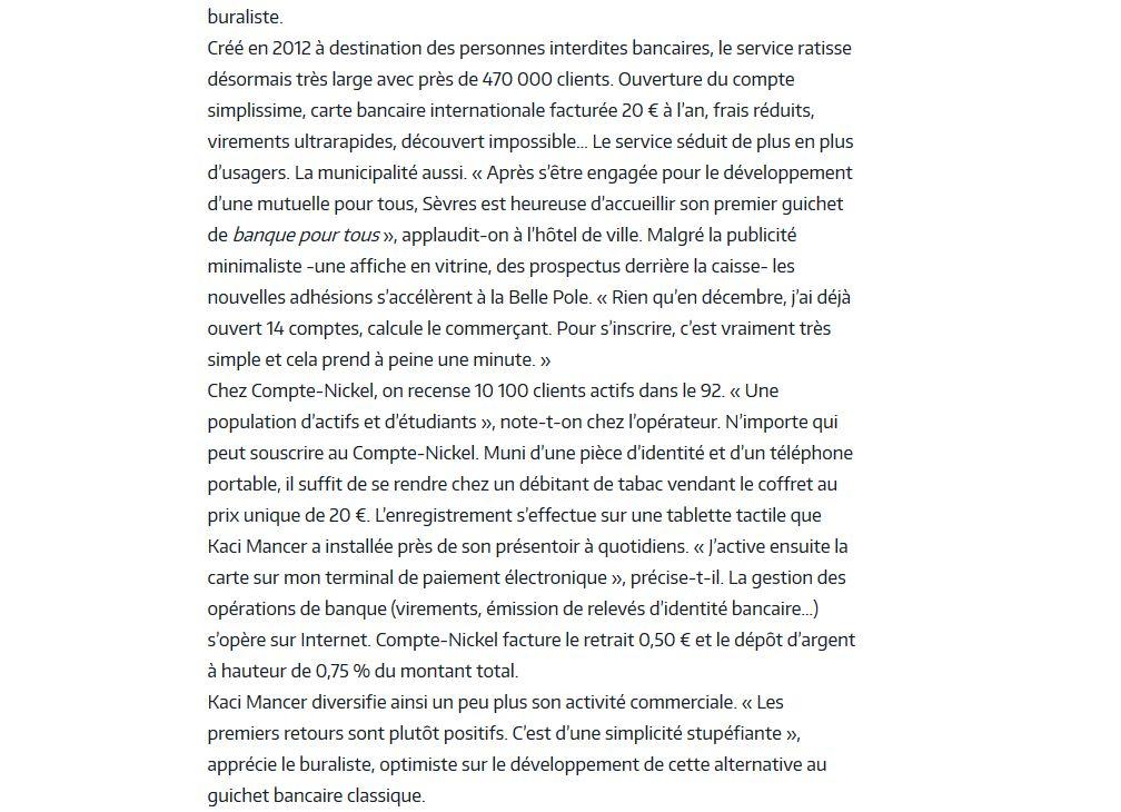 Tabac - Presse - Librairie Clipb137