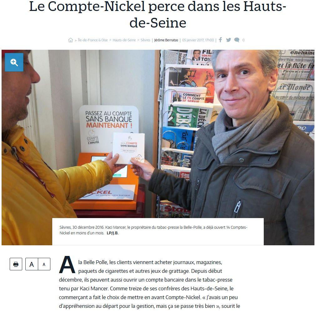 Tabac - Presse - Librairie Clipb138