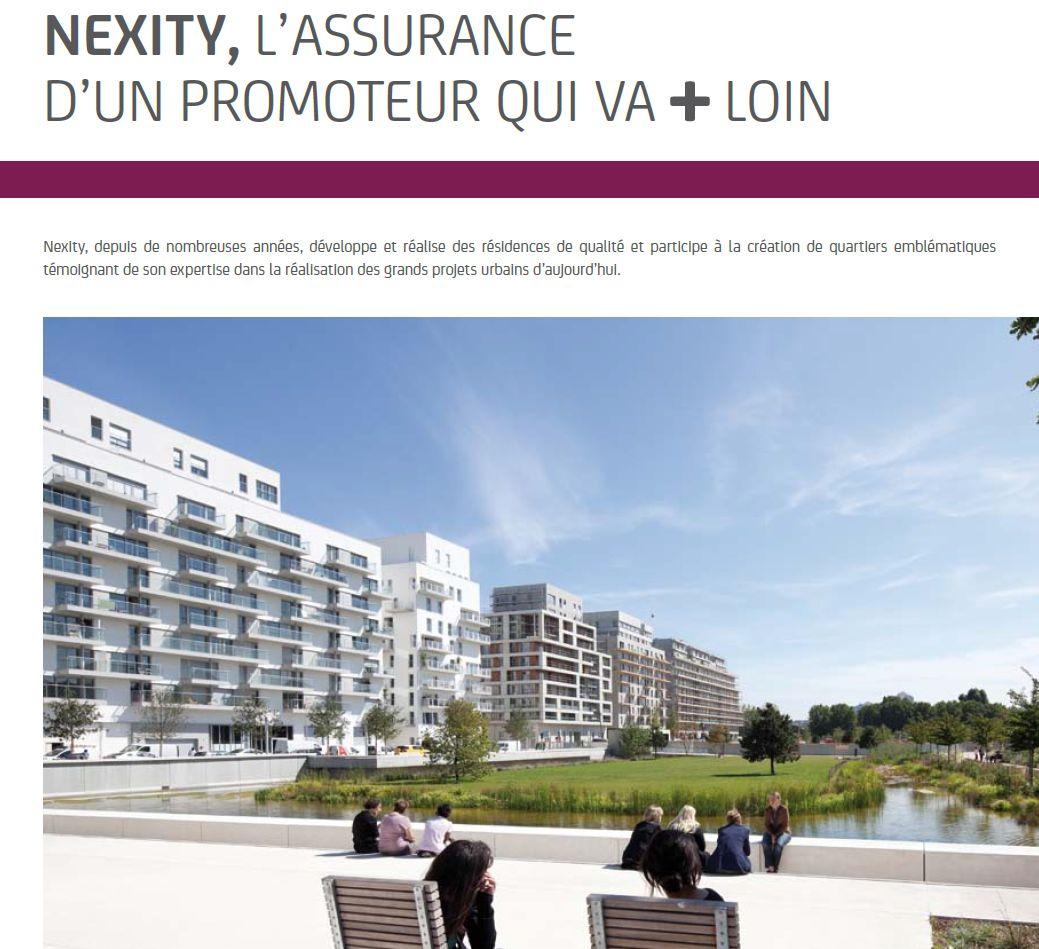 Actualités immobilières Clipb184