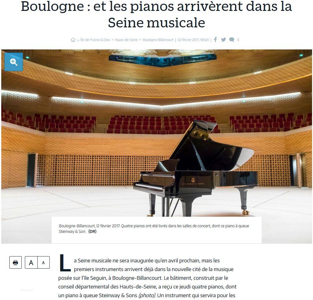 La Seine Musicale de l'île Seguin - Page 7 Clipb242