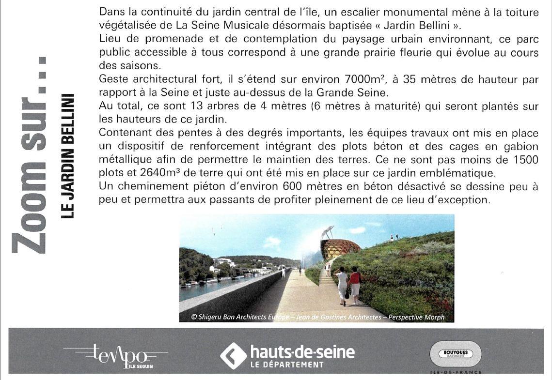 La Seine Musicale de l'île Seguin - Page 7 Clipbo74