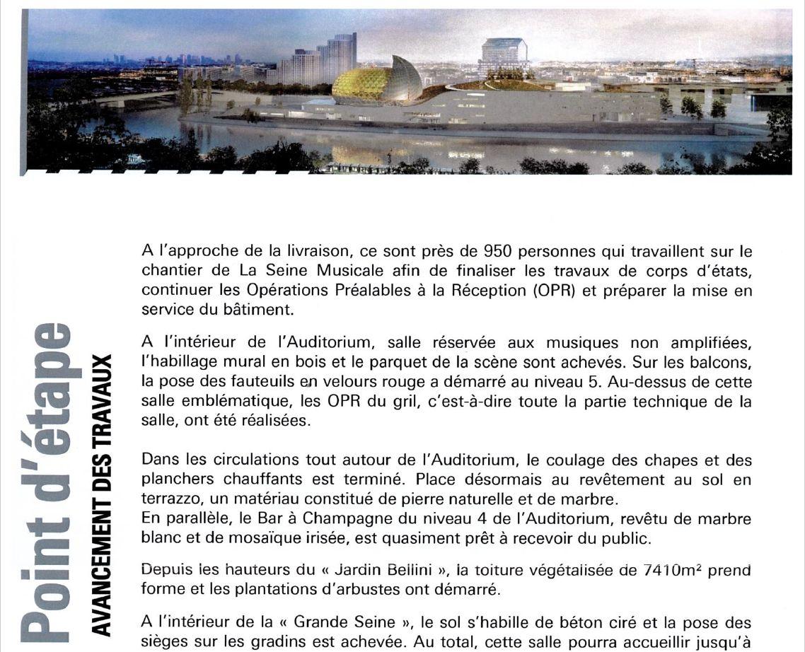 La Seine Musicale de l'île Seguin - Page 7 Clipbo76
