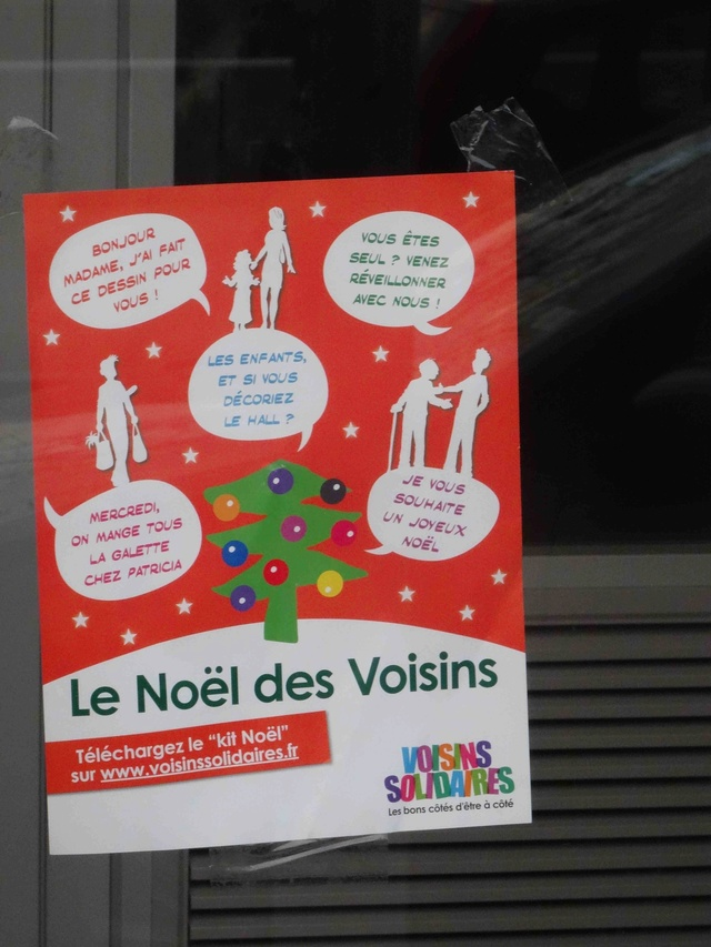 Noël des Voisins Dsc06926
