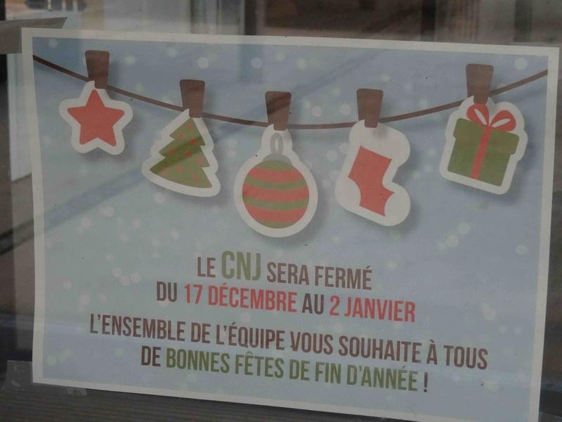 Centre Ludique de Boulogne-Billancourt (CLuBB) - Page 2 Dsc07032