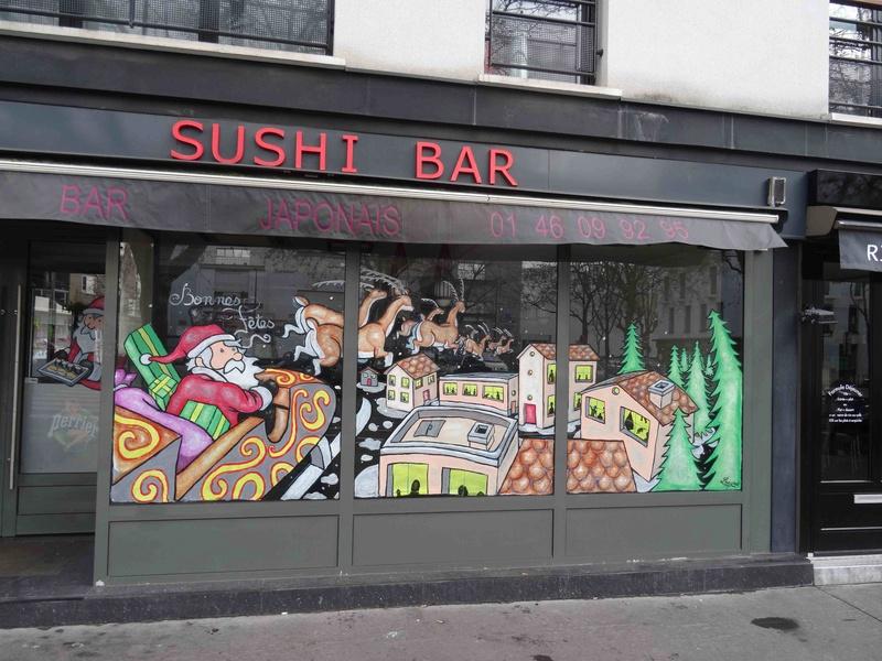 Sushi Bar Dsc07123