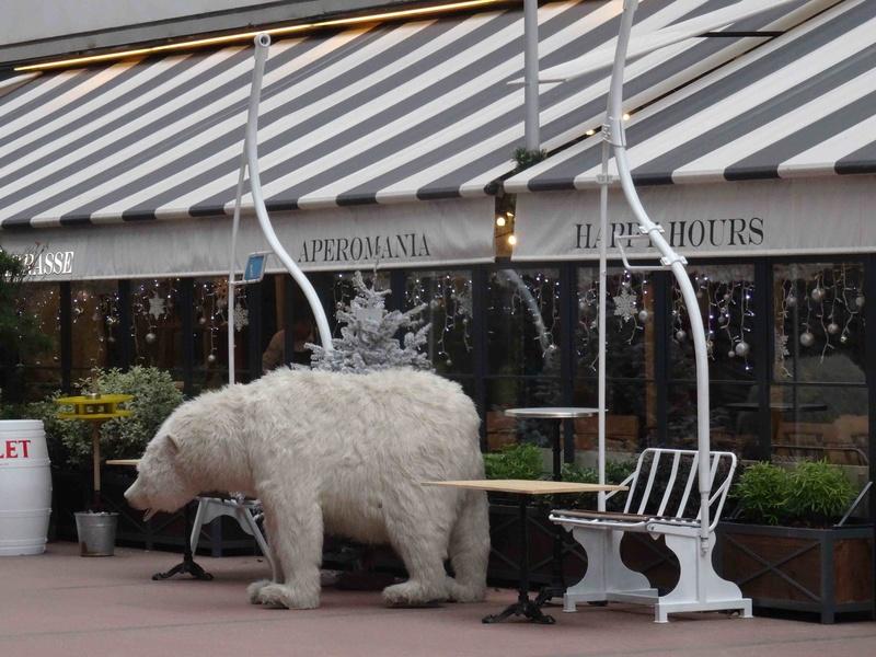 Restaurant La Terrasse Dsc07313