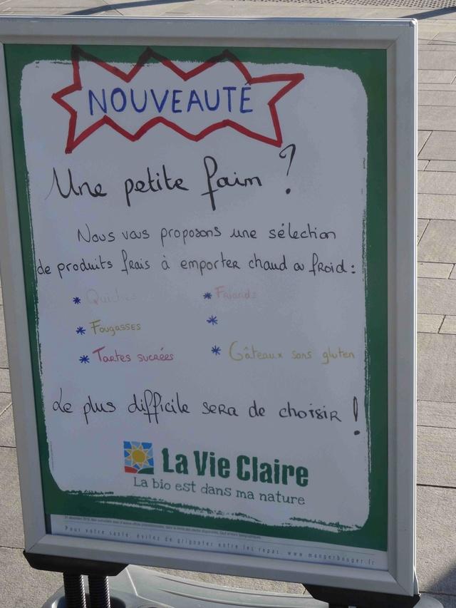 Magasin La Vie Claire Dsc07333