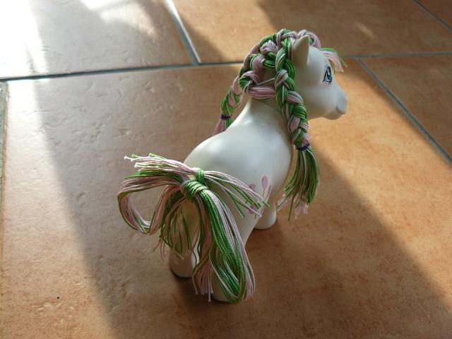 [PHOTOS] Mes restaurations de poney - Page 2 P1120063