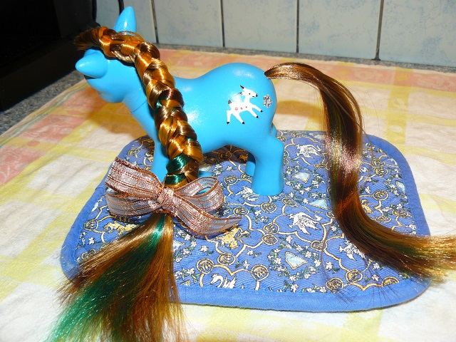 Mes customisations de poneys G1 P1120152
