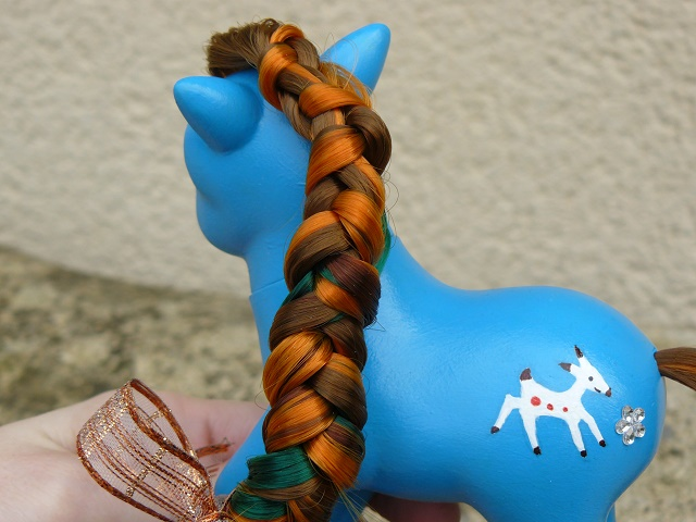 Mes customisations de poneys G1 P1120157