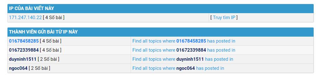 Phiền BQT kiểm tra các tài khoản này 2017-015