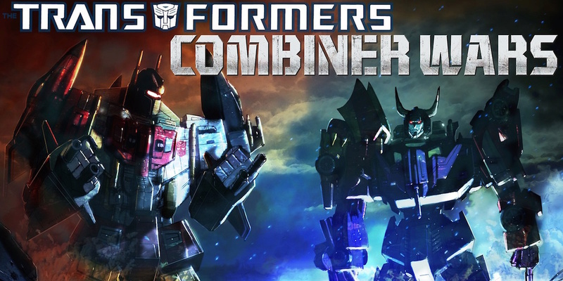 Web-series par Machinima: Transformers Combiner Wars, Titans Return & Power of the Primes - Page 9 Transf10