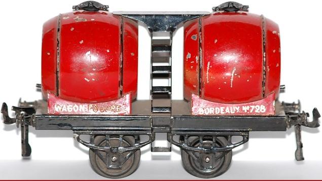 Wagon foudre hornby  Wagon_10