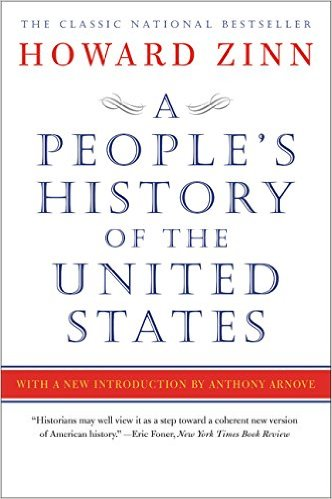 Looking for Suggestions For a Good Book on US History 51pps110