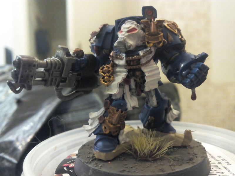 Les Warhawks, Space Marines qui aiment tout cramer - Page 2 Img_2016
