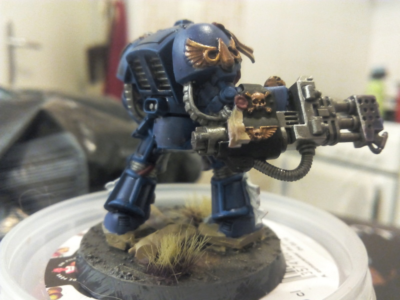 Les Warhawks, Space Marines qui aiment tout cramer - Page 2 Img_2017
