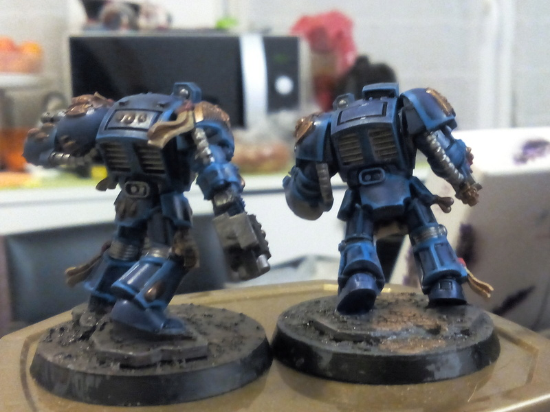 Les Warhawks, Space Marines qui aiment tout cramer - Page 2 Img_2020