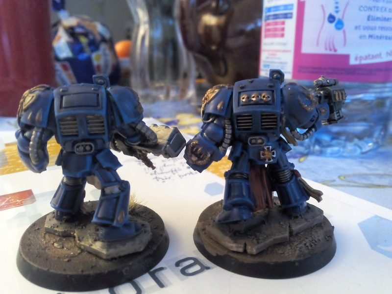 Les Warhawks, Space Marines qui aiment tout cramer - Page 2 Img_2022