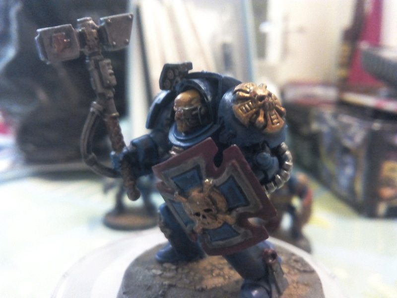 Les Warhawks, Space Marines qui aiment tout cramer - Page 2 Img_2023
