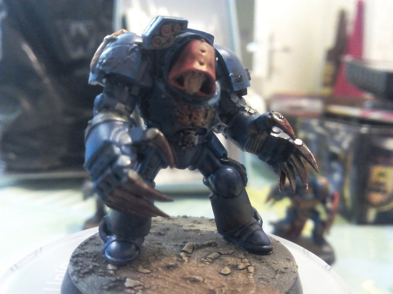 Les Warhawks, Space Marines qui aiment tout cramer - Page 2 Img_2027