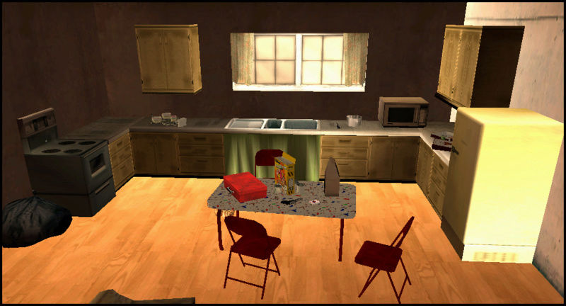 [VENTE] Maison Superbe à Las Collinas , intérieur rénové Sa-mp-40