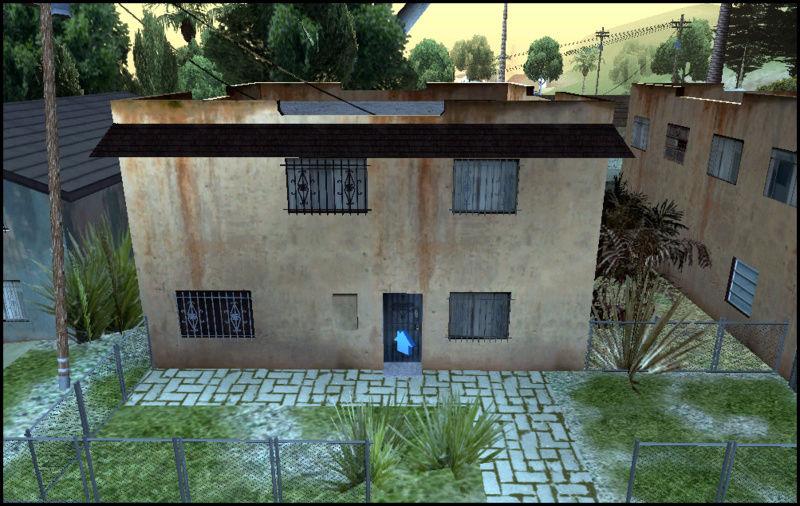 [VENTE] Maison Superbe à Las Collinas , intérieur rénové Sa-mp-48