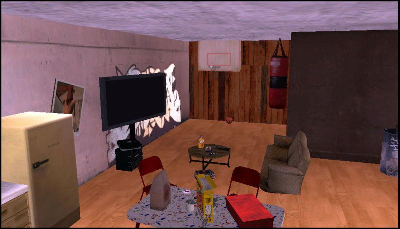 [VENTE] Maison Superbe à Las Collinas , intérieur rénové Sa-mp-49