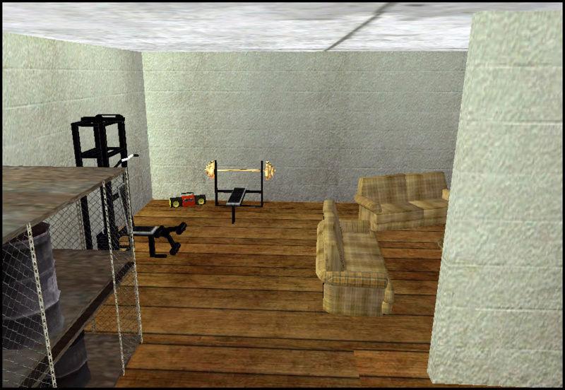 [VENTE] Maison Superbe à Las Collinas , intérieur rénové Sa-mp-52