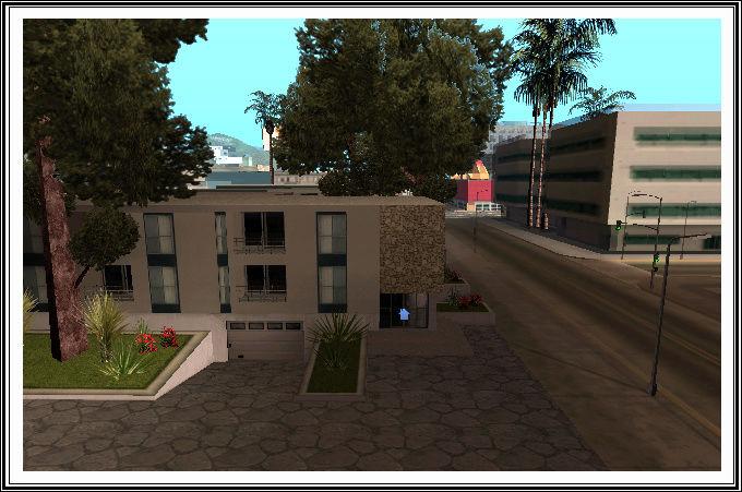 [VENTE] Maison Superbe à Marina Street , intérieur rénové Sa-mp-59