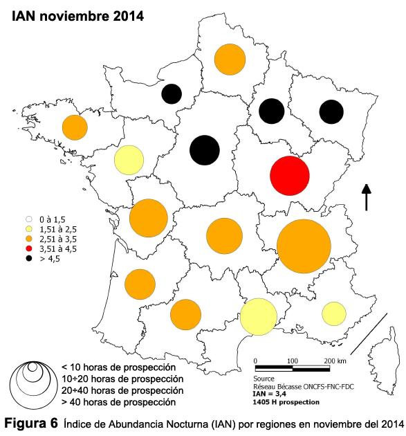 Informe 24 ONCFS-FRANCE de Octubre 2015 Figura17