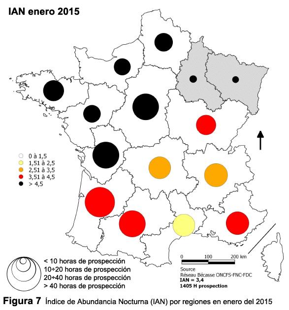 Informe 24 ONCFS-FRANCE de Octubre 2015 Figura18