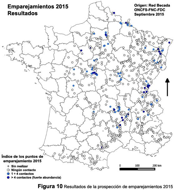 Informe 24 ONCFS-FRANCE de Octubre 2015 Figura20