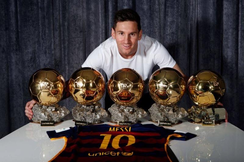 Ballon d'or  Ballon10