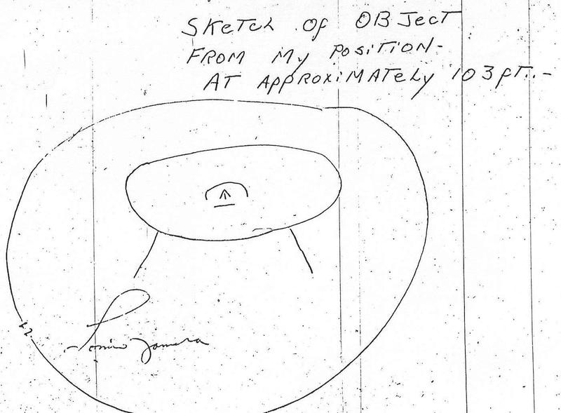 OVNI : Affaire Lonnie Zamora à Socorro en 1964 - Page 2 Socorr10