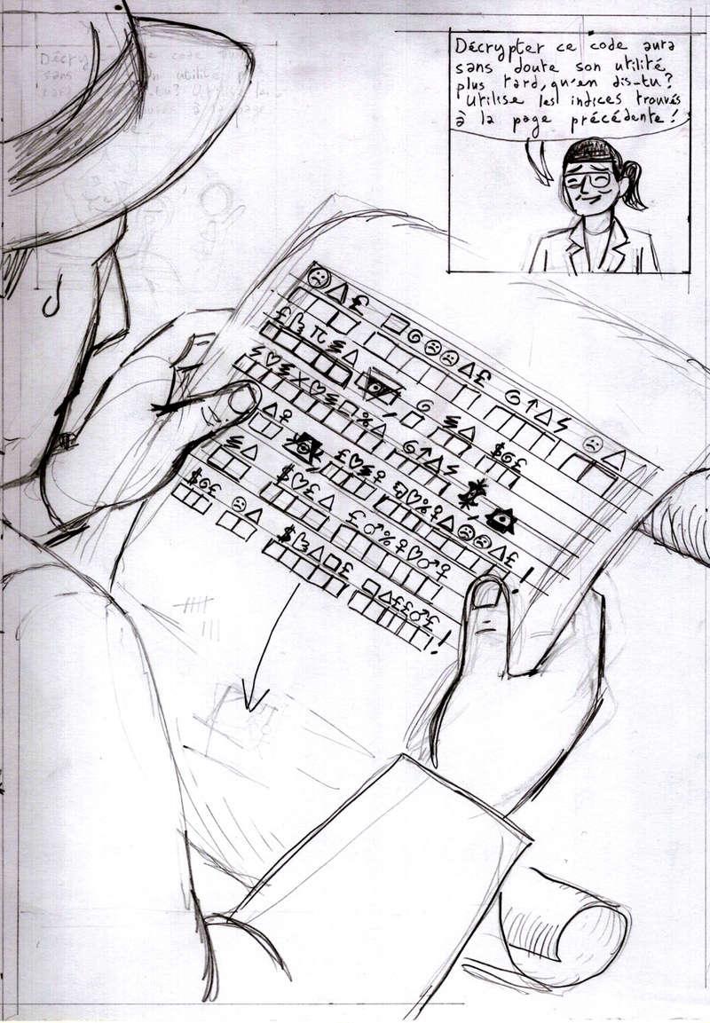 Cahier d'activités Aventu12