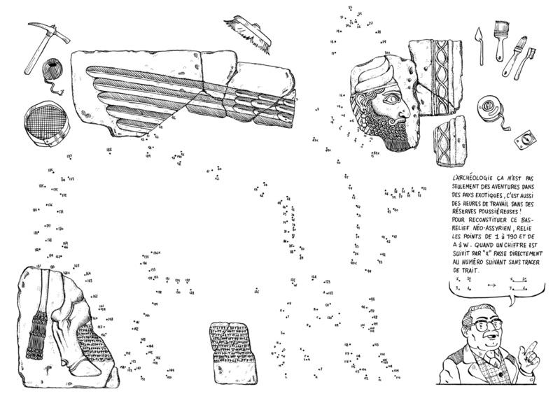 Cahier d'activités Fresqu12