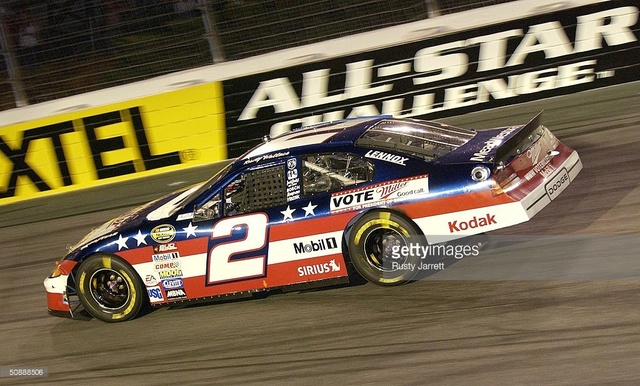 Dodge Intrepid Rusty Wallace 2004 50888510