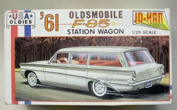 echange Oldsmobile F-85 Station-Wagon 1961 JO-HAN Johanb10